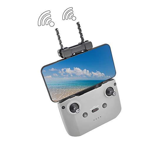 STARTRC Yagi-UDA Estensore di Portata del ripetitore del Segnale dell'antenna del Telecomando per DJI Mavic Air 2 /Mini 2 Drone 5.8Ghz