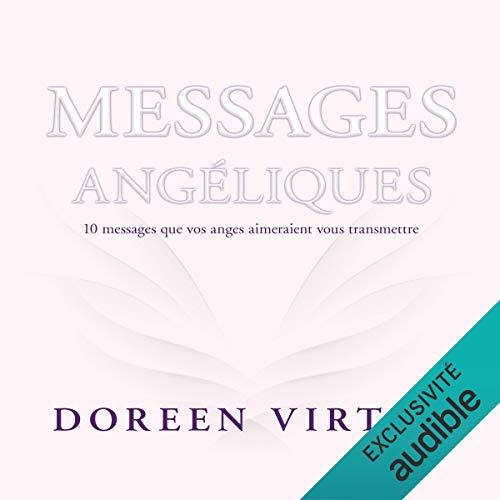 Messages angéliques cover art