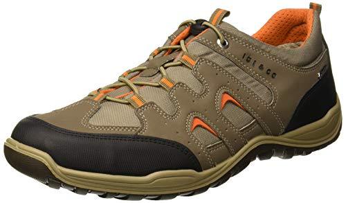 IGI&Co Gore-tex Uckgt 31252 męskie sneakersy, beżowy - Beżowy Beige Scuro 3125222-44 EU
