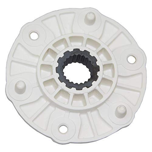 MBF618448 Washer Rotor Hub Assembly Washing Machine for LG PBT-GF30 4413ER1001C 4413EA1002B AHL73855301 AHL72914401