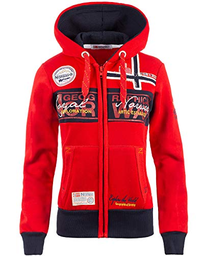 Geographical Norway Mujer Chándal Flyer Lady