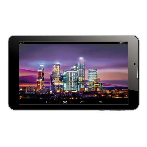 Inovalley - Tablet táctil (7'', delgada, 3G, Wi-Fi, Bluetooth, doble sim)