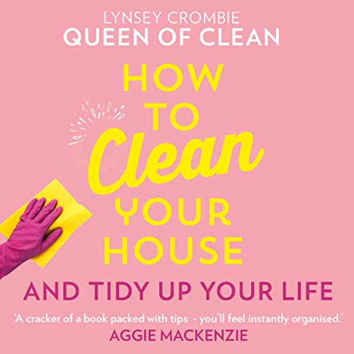How to Clean Your House cover art