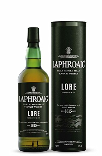 Whisky - Laphroaig Lore 2016 Edition 70 cl