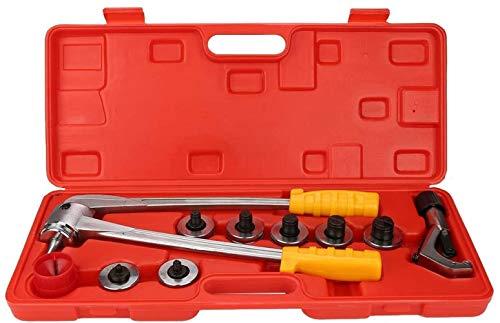 Muffenklemmen-Kit, Kit Expansionskopfrohr-Expander-Werkzeug Hydraulisches Kupfer-Steuerrohr-Crimp-Kit