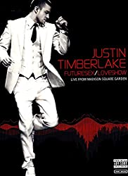 Justin Timberlake - FutureSex/LoveShow : Live from Madison Square Garden