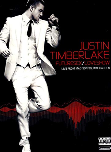 Justin Timberlake - Future Sex / Love Show [2 DVDs]