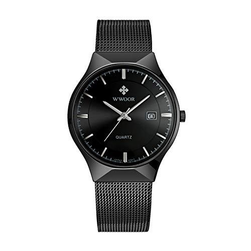 WWOOR - Herren -Armbanduhr- WAT06