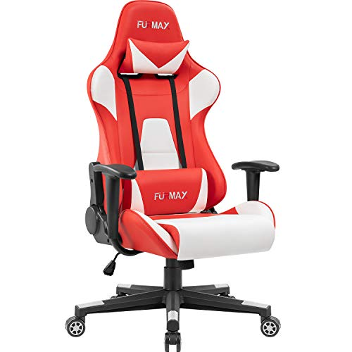 Furmax High-Back Gaming Office Chair Erg...