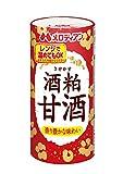 メロディアン 酒粕甘酒(195g*30本入)