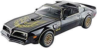 Greenlight 1:24 Hollywood Series 1977 Pontiac Trans Am Smokey and The Bandit