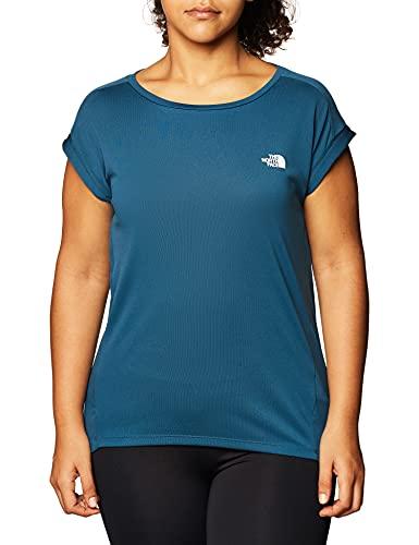 The North Face Tanken Tank - Camiseta para mujer Monterey Blue XS