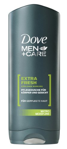Dove Men+Care Extra Fresh Douche 250 ml