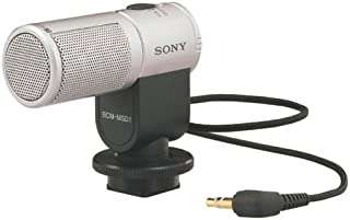 ソニー SONY エレクトレットコンデンサーマイクロホン ECM-MSD1