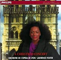 Jessye Norman At Notre Dame: A Christmas Concert (2001-11-01)