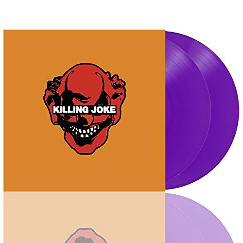 Killing Joke: Killing Joke 2003 (Ltd.Purple 2lp) [Vinyl LP] (Vinyl)
