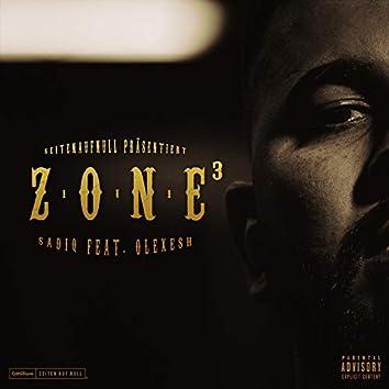 Zone3 (feat. Olexesh)
