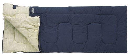 ogawa(オガワ) 寝袋 フィールド・ドリームST-3I プルシアンブルー [最低使用温度6度] 1037