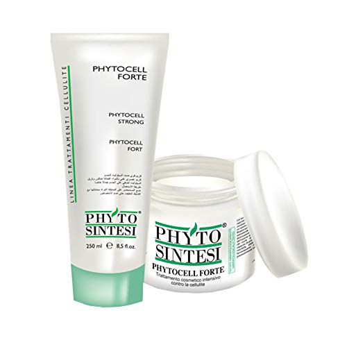 Phytocell Crème pour le corps antique, forte 500/250 ml Phyto Synthèse (500 ml (PHY0001)