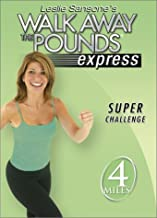 Leslie Sansone - Walk Away the Pounds Express - Super Challenge
