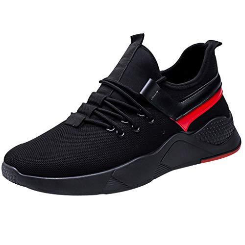 Chaussure de Securité Homme S3 Légères Embout Acier Basket de Securite Chaussures de Travail Eté
