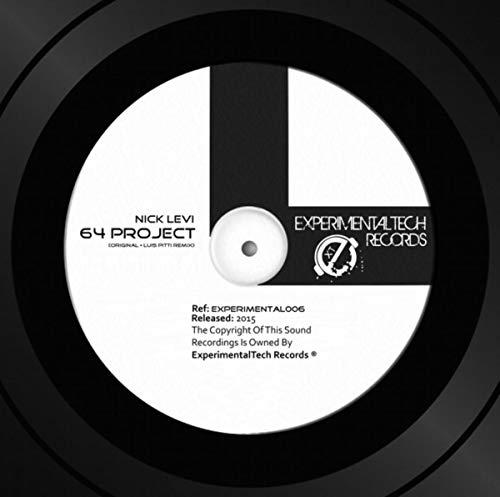 64 Project (Luis Pitti Remix)