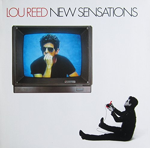 New sensations (1984) [Vinyl LP]