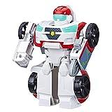 Playskool Heroes Transformers Rescue Bots Academy Medix Figure