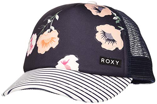 Roxy Honey Coconut - Gorra Trucker para Chicas 8-16 - Gorra Trucker Niñas