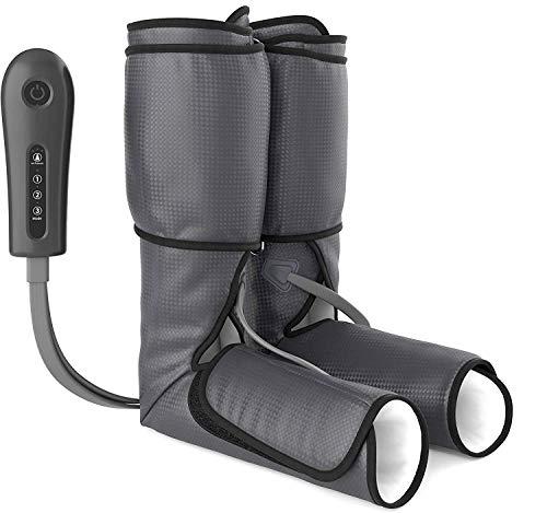 Sedona, Leg Massager Circulation Device, Rechargeable...