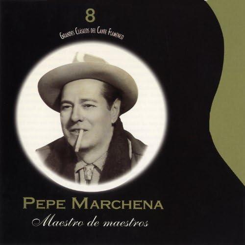Pepe Marchena