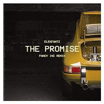 The Promise (Fancy Inc Remix)