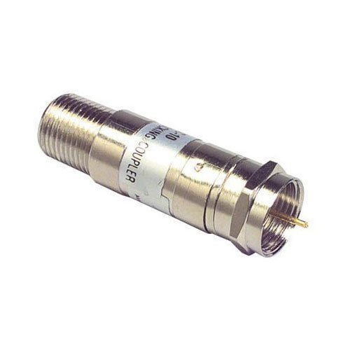 Pico Macom Cable TV in-line Voltage Blocking Coupler