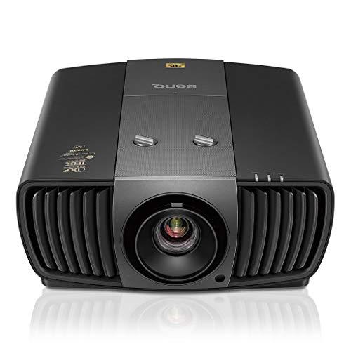 BenQ HT8050 4K DLP UHD THX Certified Home Cinema Projector (Renewed)