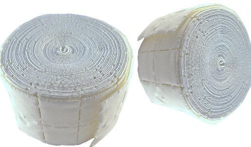 Lohmann & Rauscher International GmBH & Co. KG Feuille de cellulose dans un emballage en aluminium Lot de 2 x 500