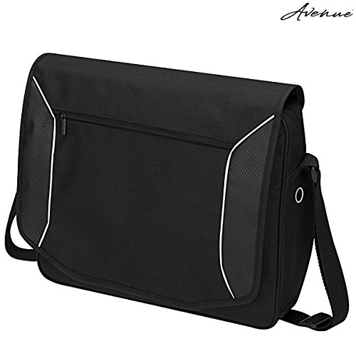 Borsa Portacomputer 15,6' Stark Tech Avenue Cartella con Tracolla Porta Documenti Laptop PC