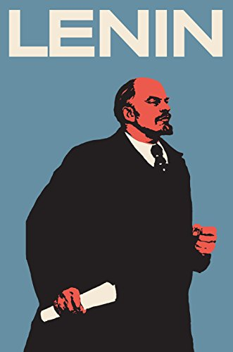 Image of Lenin: The Man, the Dictator, and the Master of Terror