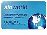 Prepaid Phone Card for Domestic & International Calls