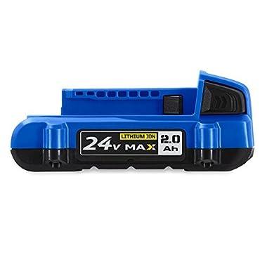 Kobalt 24-Volt Max 2.0-Ah Li-ion Compact Battery
