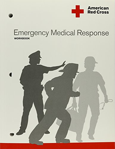 Emergency Medical Response Workbook - http://medicalbooks.filipinodoctors.org
