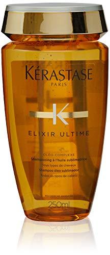Shampoo Elixir Ultime Bain Elixir Oléo Complexe, Kerastase, 250ml
