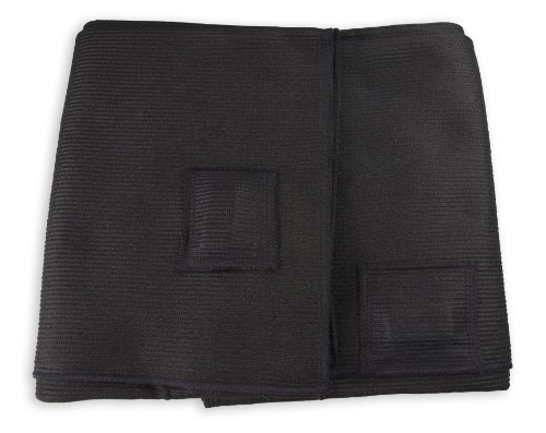 Fireplace Blocker 32-Inch H x 42-Inch W Blanket, Medium