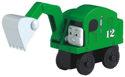 Thomas & Friends - Train en bois - Alfie 99198