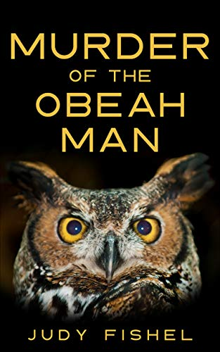 Murder of the Obeah Man by Judy Fishel