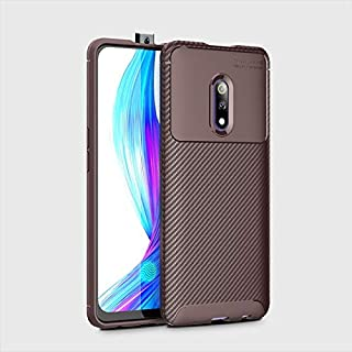 Fitted Cases - For OPPO Realme X Case For Realme 3 Pro X Lite 2 C2 For Reno 10X Zoom Z RX17 Neo R17 K3 A9 F11 Pro A7 AX7 A...