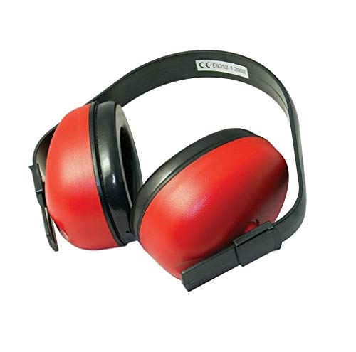 Silverline 633815 Casque anti-bruit SNR 27 dB