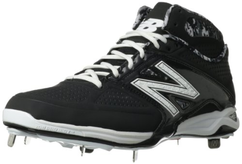 New Balance - Crampons de Baseball Spikes Metal Mid Cut Pointure - 40