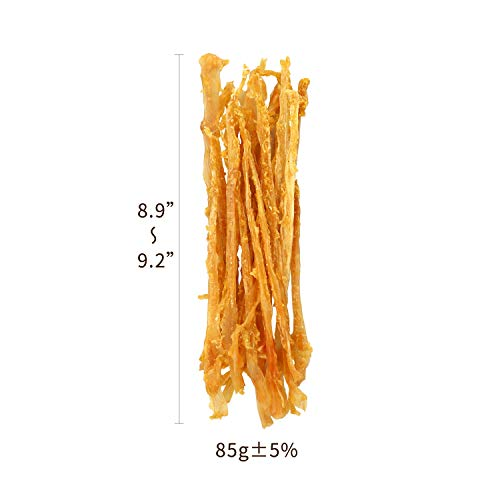 A Freschi srl Hypoallergenic Turkey Tendon Twists