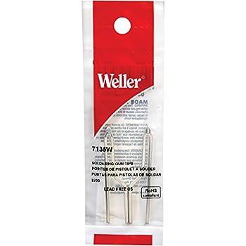 weller 8200 soldering tips