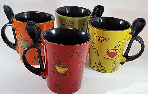 mr coffee 8 piece mug - 6